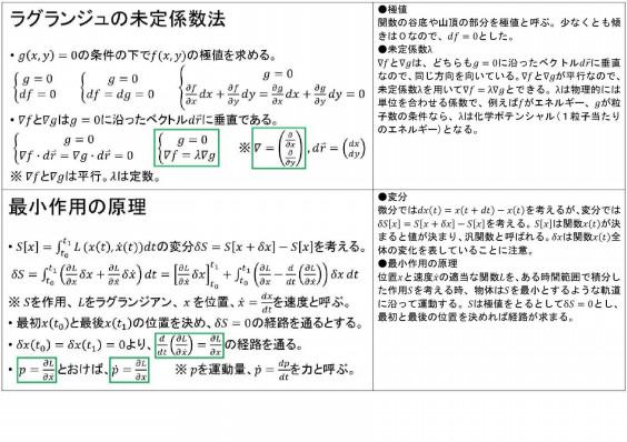 統計力学について8枚のスライドでまとめてみたら | ポップラーン