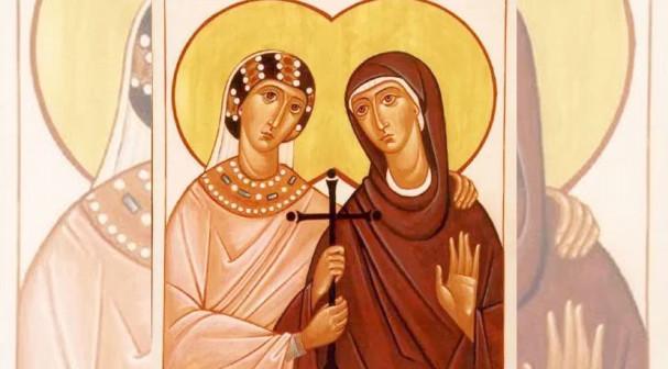 ご存知ですか? 3月7日は聖ペルペトゥア、聖フェリチタス殉教者の記念 ...