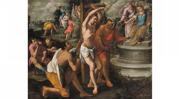 ご存知ですか? 1月22日は聖ビンセンチオ助祭殉教者の記念日です | 聖 ...