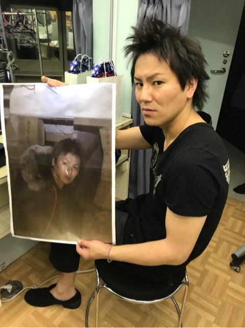 狩野英孝の心霊スポット写真を公...