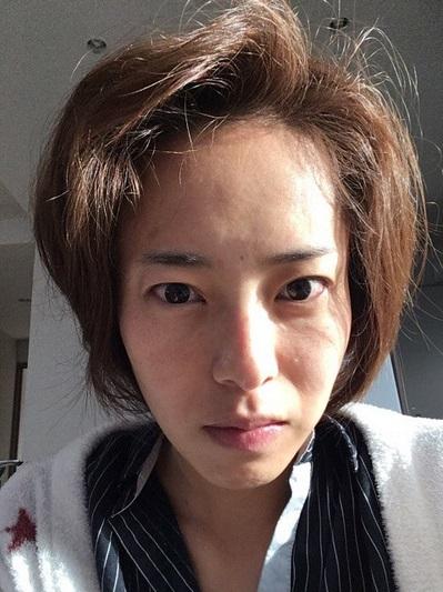 上田まりえさんのポートレート