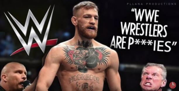 WWEレスラーはへっぽこ野郎、ア...