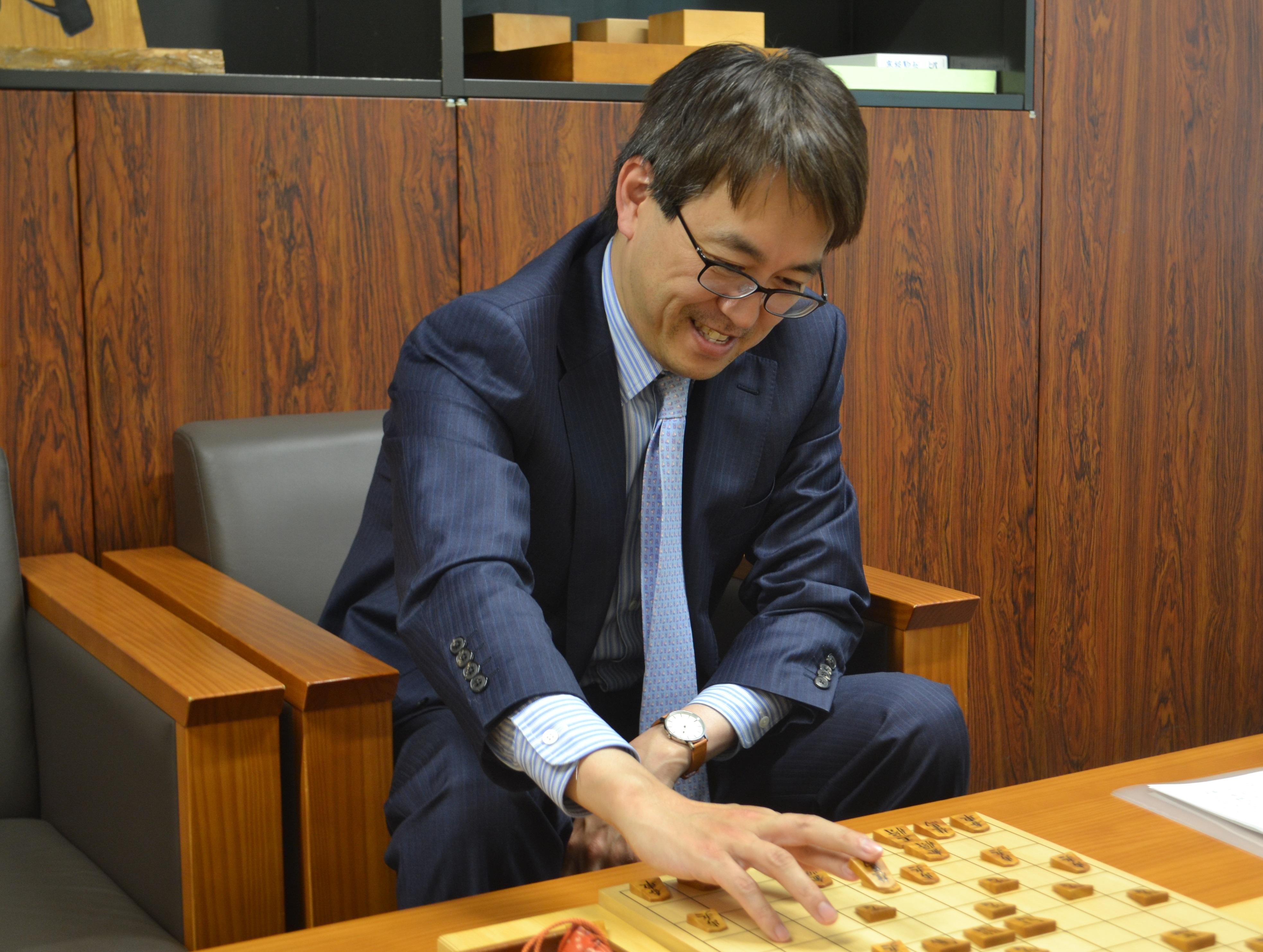 Images of 江戸時代の将棋棋士一覧 - JapaneseClass.jp