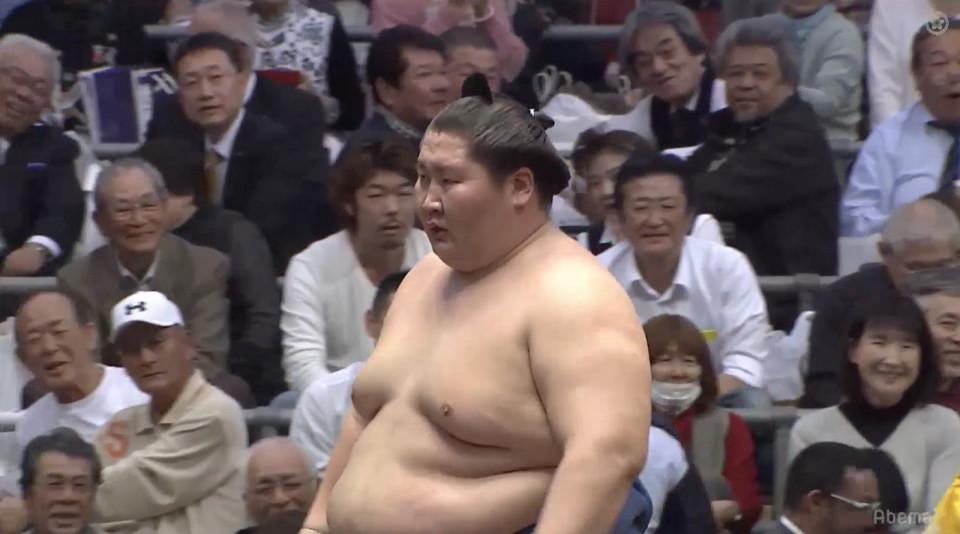 「大相撲大阪場所」の画像検索結果