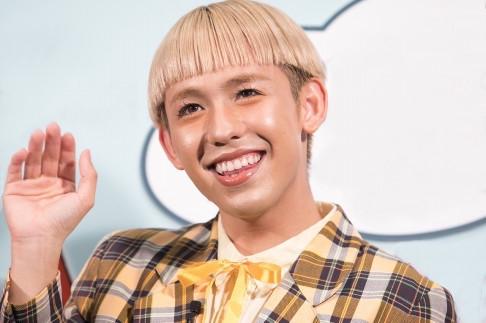 タレントのりゅうちぇるが6月27日、人気シンガーソングライター・清水翔太のリリースパーティに参加したことを報告。その際、かねてより自身と\u201c似ている\u201dとしばしば