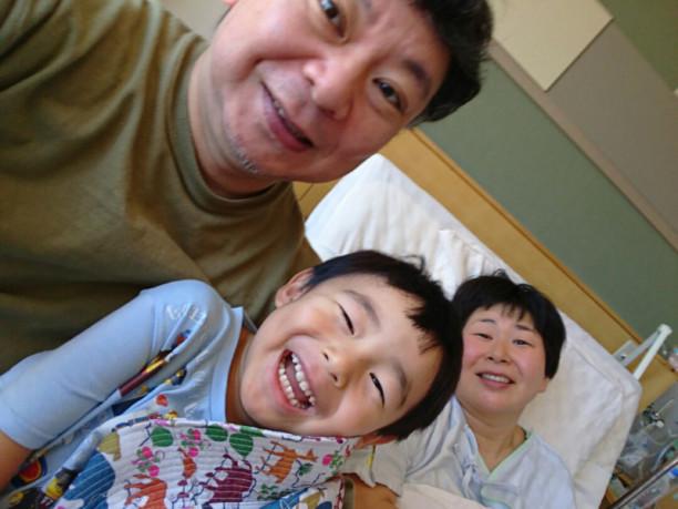 鈴木おさむ、妻・大島美幸の手術...