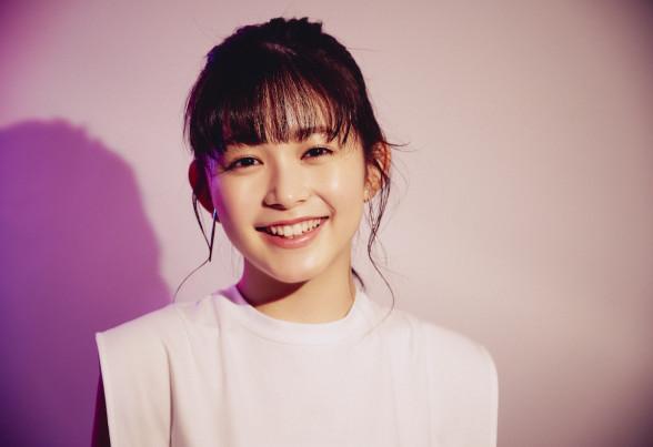 久間田琳加の笑顔画像