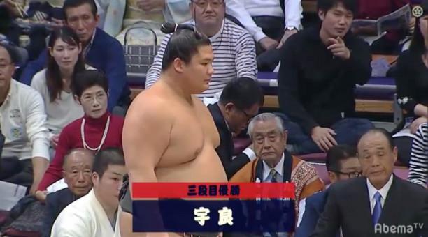 """サーカス相撲""""から正攻法へ 筋肉..."""