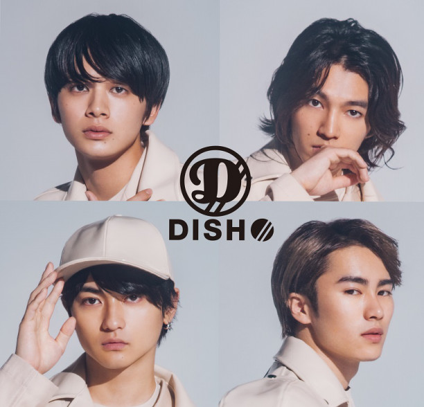 AbemaTV『DISH//の恋するドラマ...