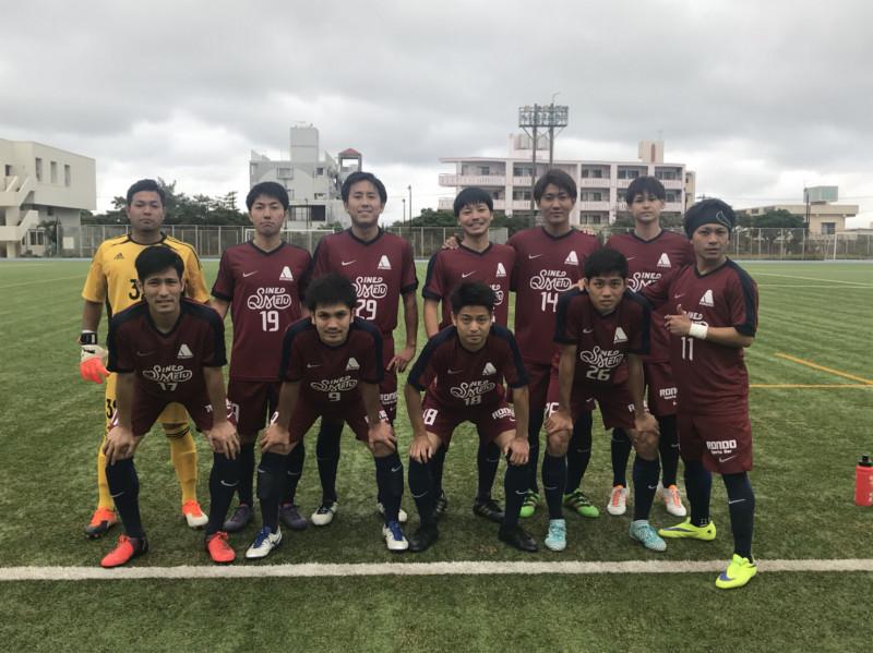 2018年度 OTV杯争奪 第47回沖縄...