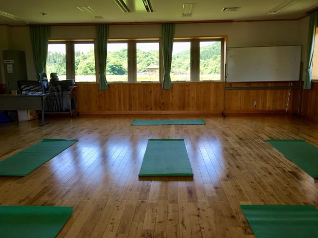 Yoga Shantidamの画像