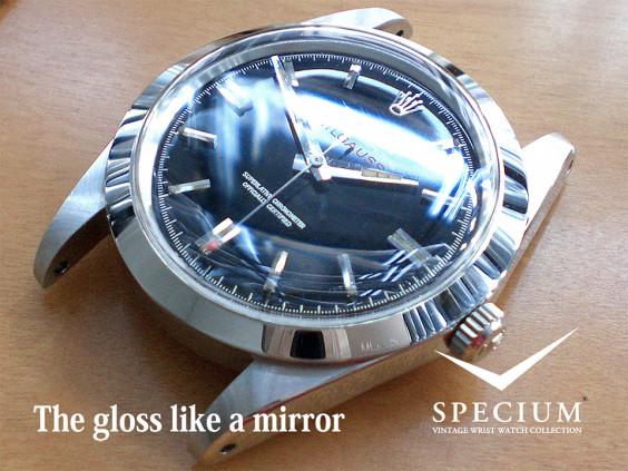 purchase cheap b7d0e 6ce89 Rolex Milgauss ロレックス ミルガウス 1019 | SPECIUM