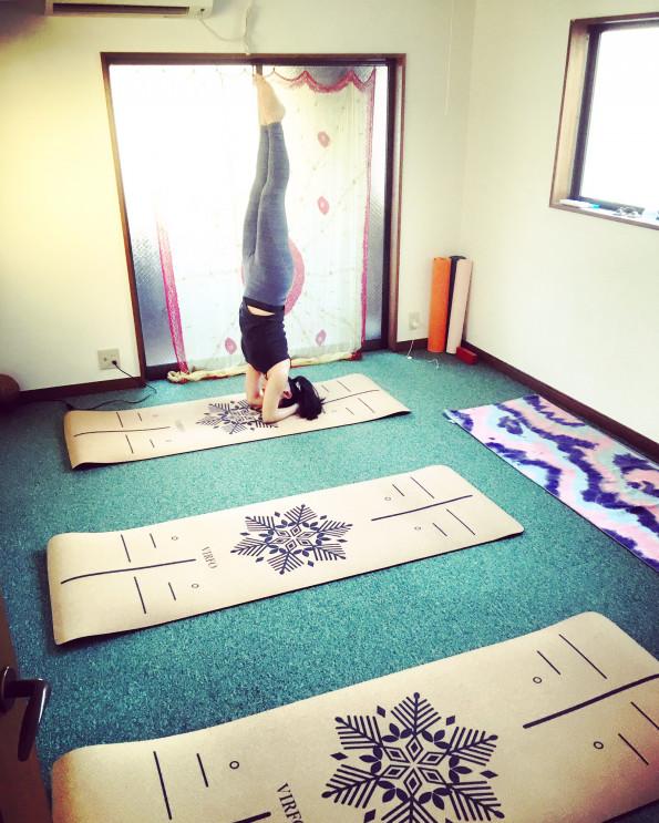 Shanti Yoga Japan入谷スタジオの画像