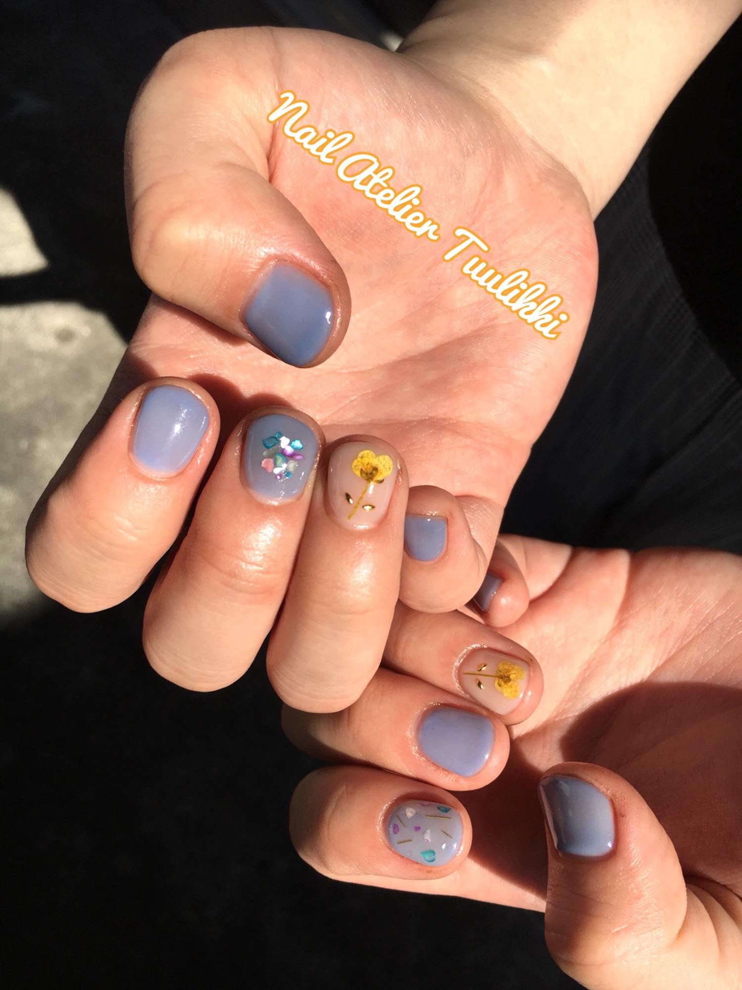 Nail Atelier Tuulikki , Ameba Ownd