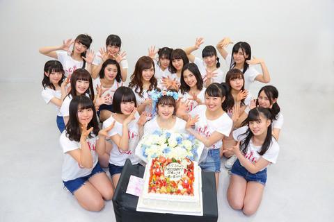 NGT48】祝19歳 加藤美南の生誕祭!お手紙まとめ!   AKB・SKE・NMB ...