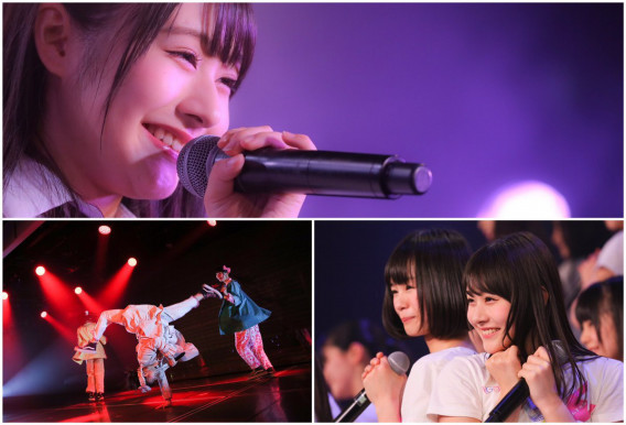 NGT48】「祝18歳」加藤美南の生誕祭!!!   AKB・SKE・NMB・HKT・NGT ...