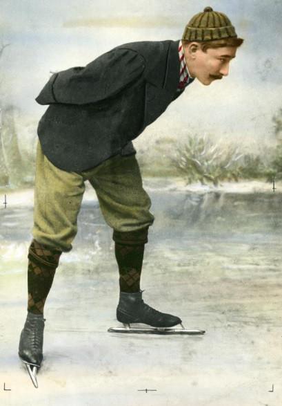 1月16日 日本初アイススケート場オープン(1876年 ...