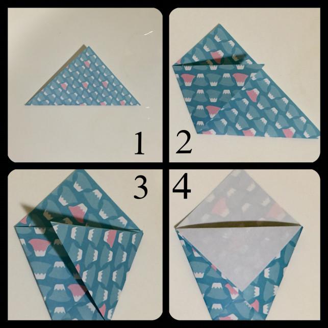 ハート 折り紙 折り紙 ゴミ袋 : ayumi-iwamoto.amebaownd.com