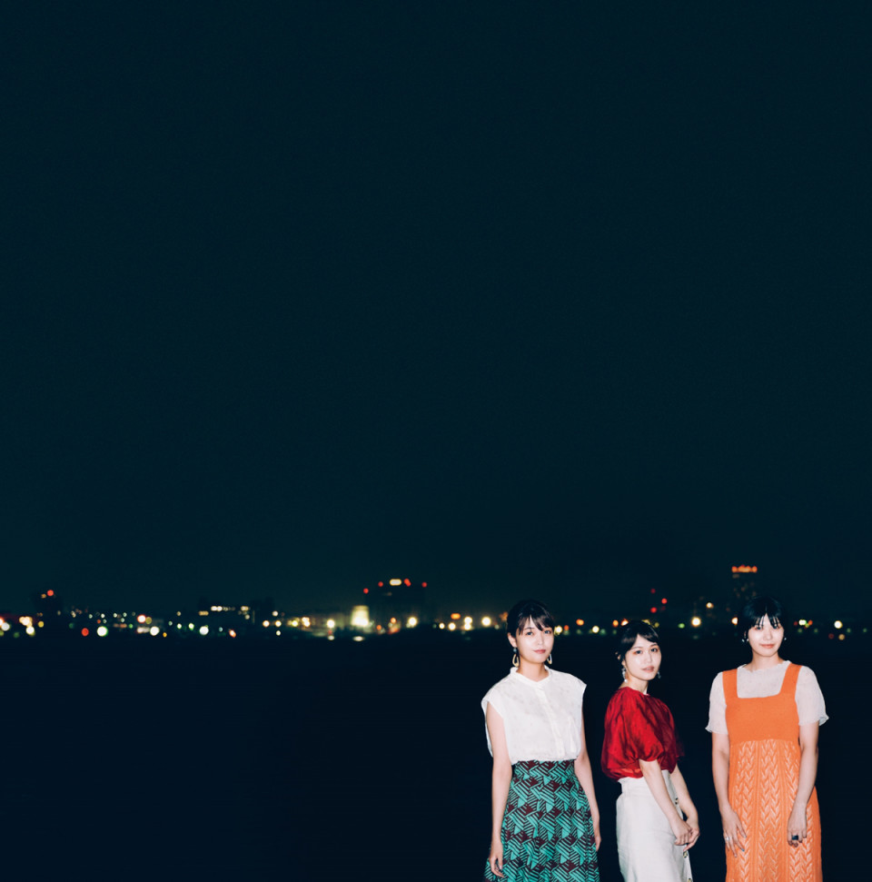Negicco 3曲入りマキシシングルリリース! リード曲は一十三十一プロデュース。 | T-Palette Records Official Blog