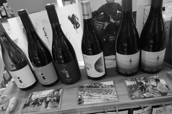スペイン その6 vinyes den gabriel | 木村屋酒店|熊本市新町にある酒屋