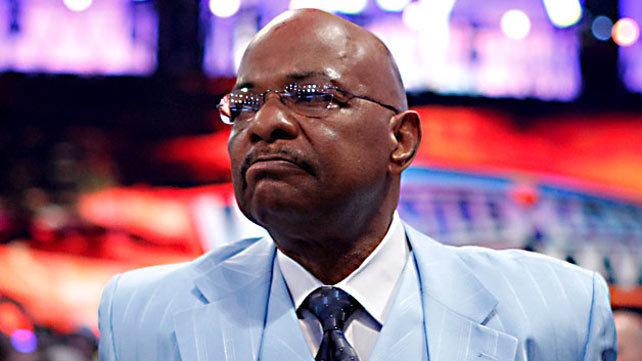 セオドア・ロングが復帰 | WWE L...