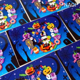 イラスト雑貨 Nagi