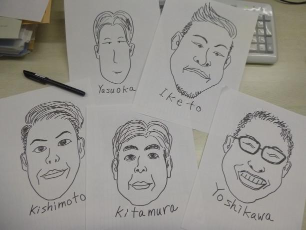 なかなかの、出来映え(笑) | 松井工業株式会社blog