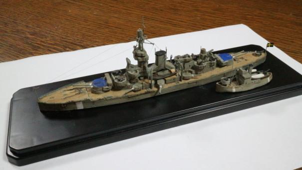 アラン級海防戦艦