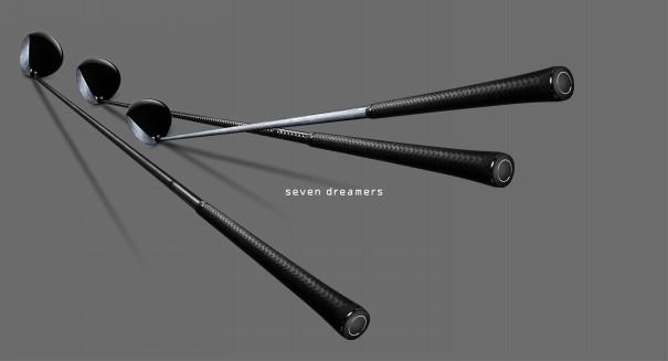Resultado de imagen para seven dreamer shaft