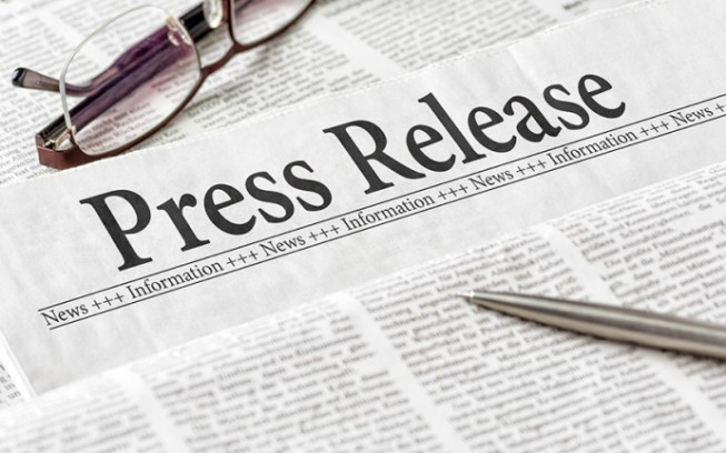 press release esteem inc