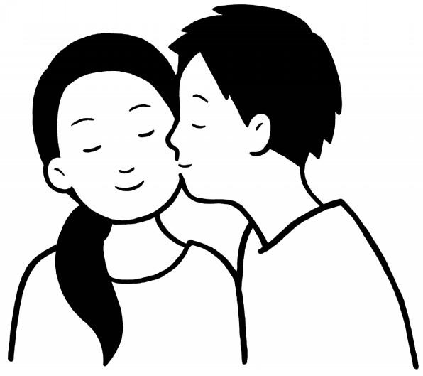 ノリタケ イラスト