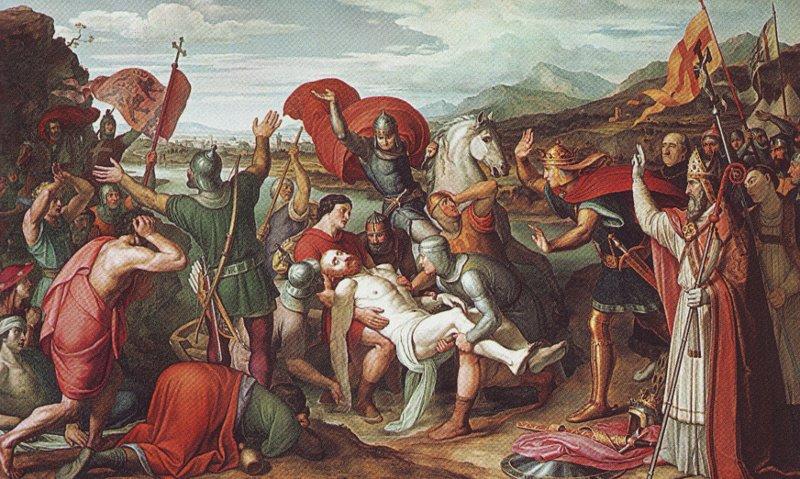 第3回十字軍8-皇帝バルバロッサ不慮死 | キリスト教で読む西洋史ー聖女 ...