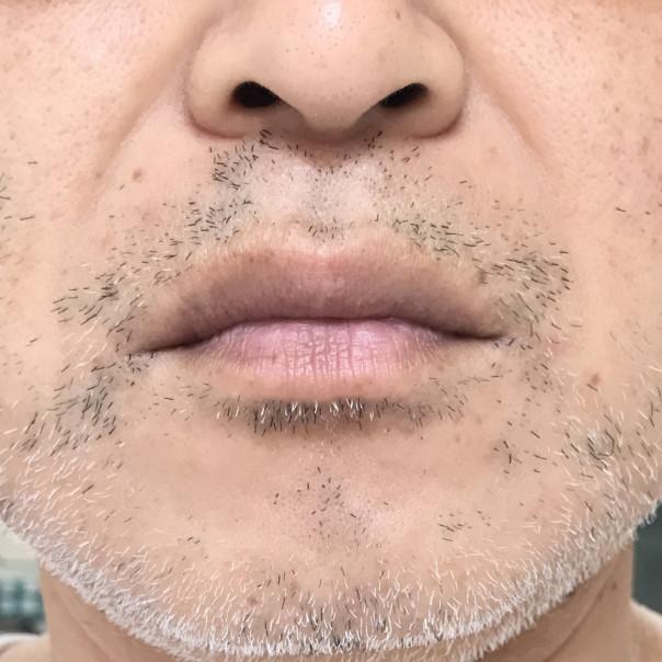 伸びる 時間 髭 ヒゲが伸びる時間帯、伸びる季節を検証!ヒゲは何時に剃るのが一番効率がいいのか!?