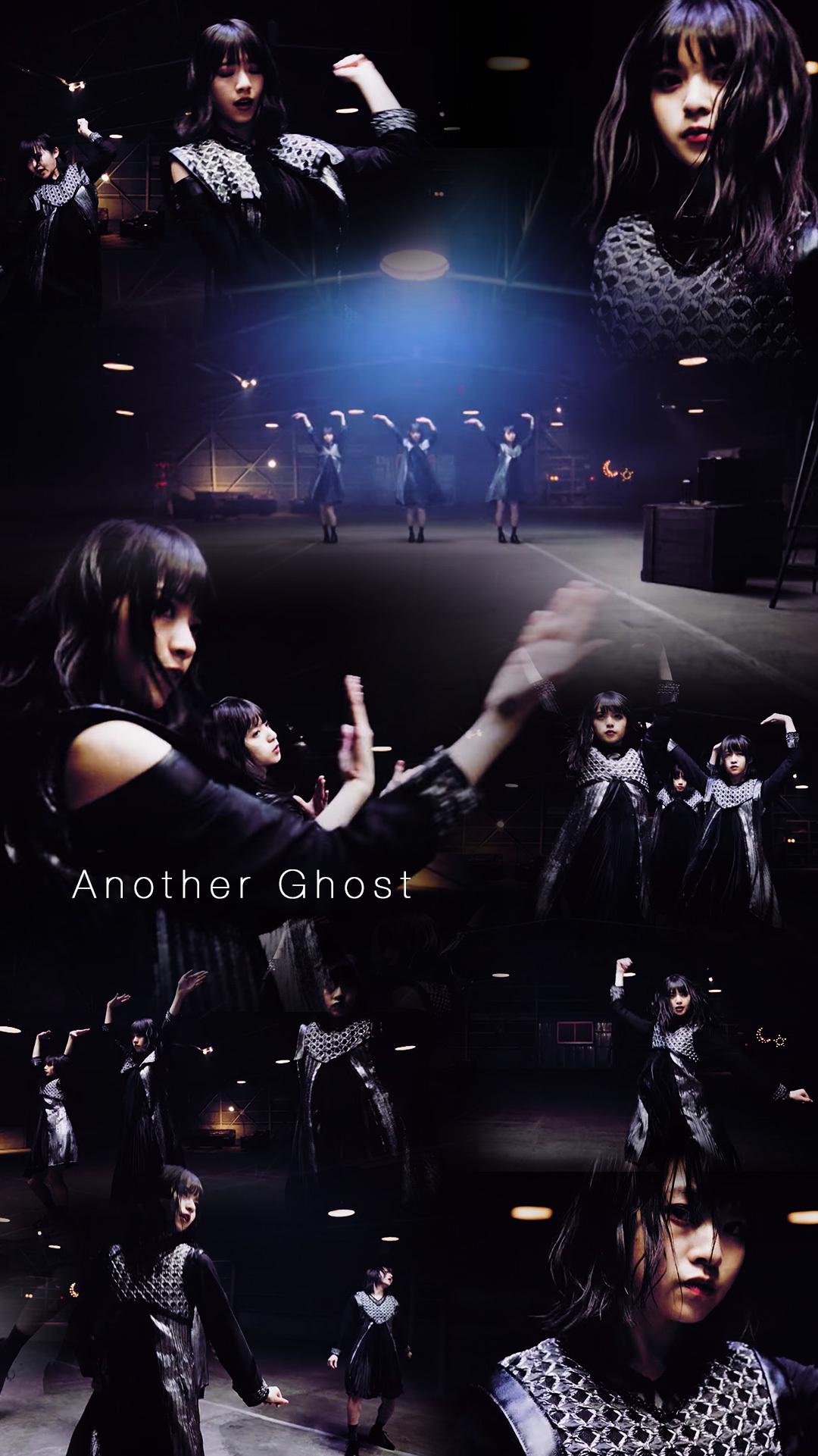 【乃木坂46】17th「Another Ghost」 スマホ壁紙画像|170318|01