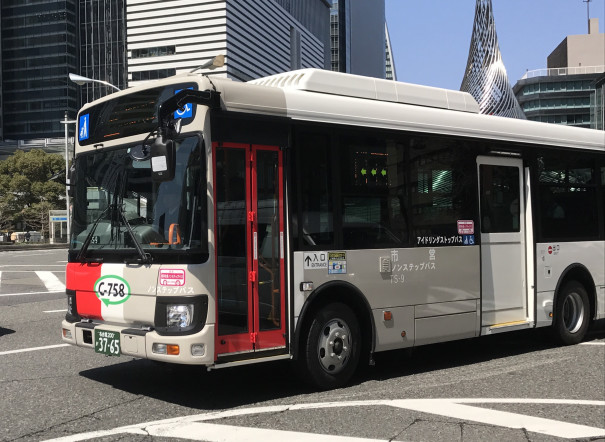 名古屋市営バス 定期