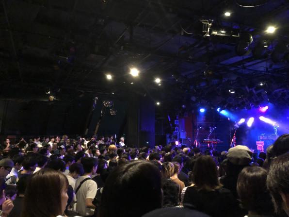クアトロ クラブ 【座席表】HIROSHIMA CLUB