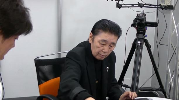 伊藤優孝が快勝 決定戦進出に望...