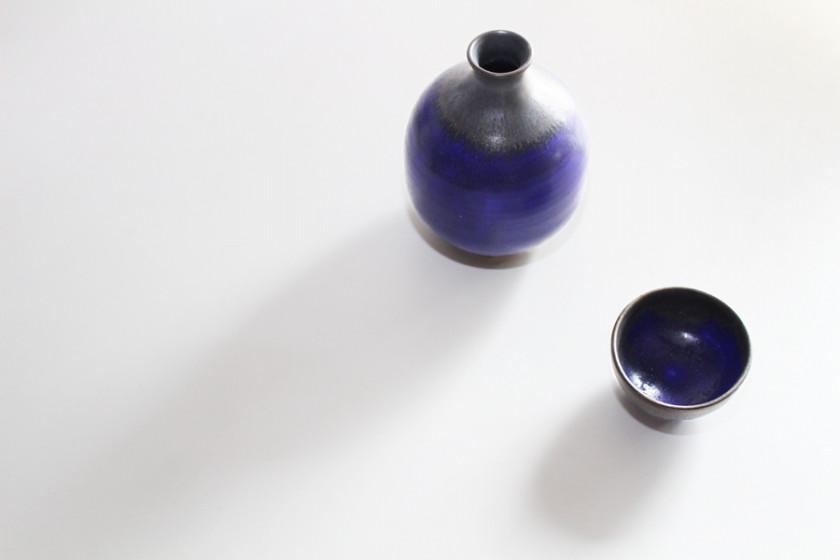 誰も見たことのない色彩を追求する 陶芸作家【中川智治 Potter Ash Field】販売開始!