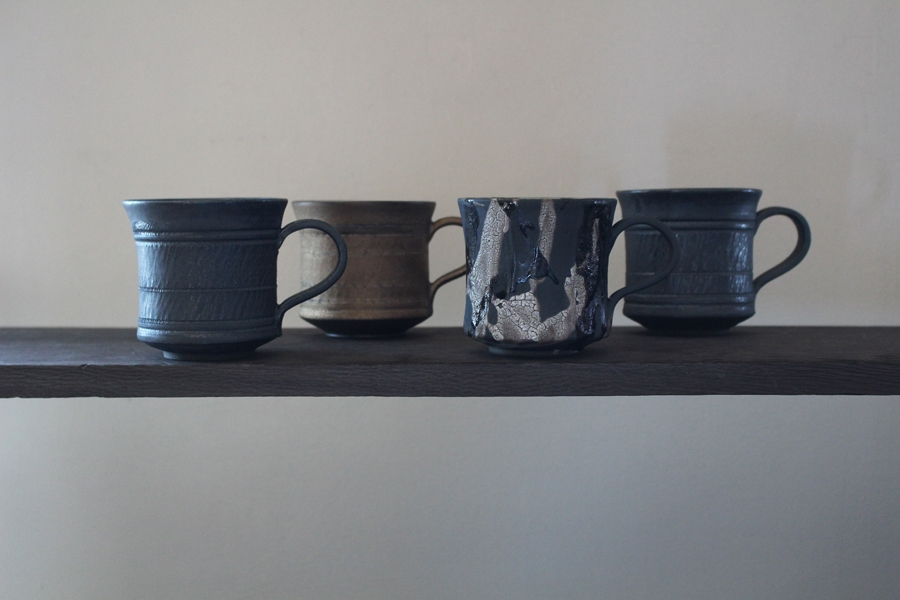 唯一無二をコンセプトに新たな陶芸の創造から作品を生み出す 陶芸家 【髙橋泰明 TACERA】販売開始