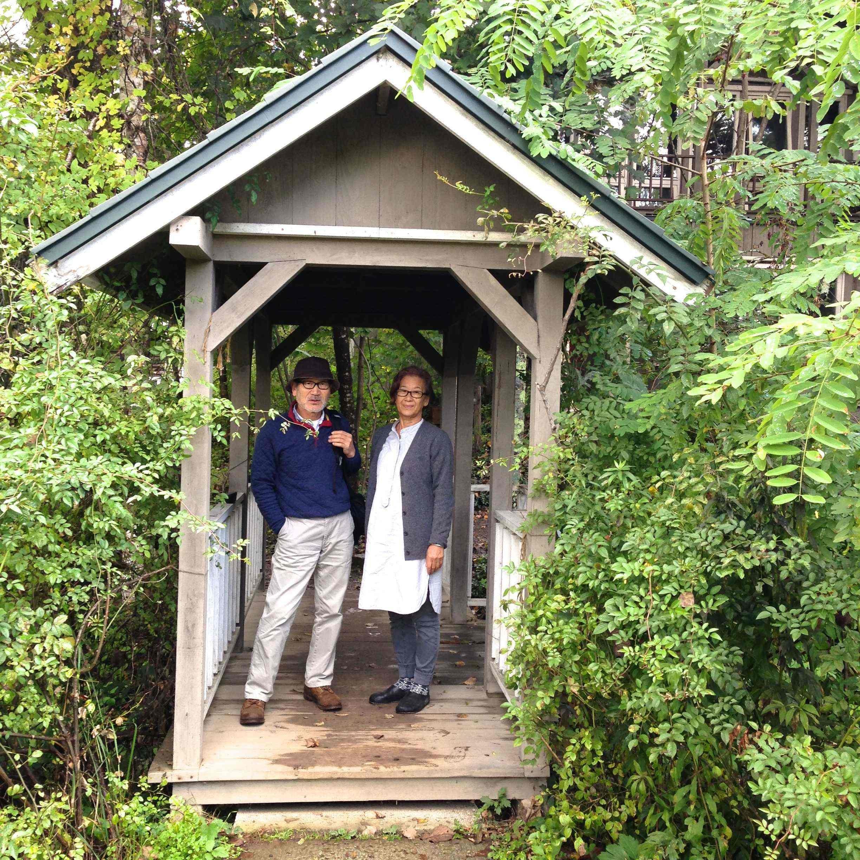 『DGBHな暮らしの達人』① 北の住まい設計社 創設者、渡辺ご夫妻にお会いして。