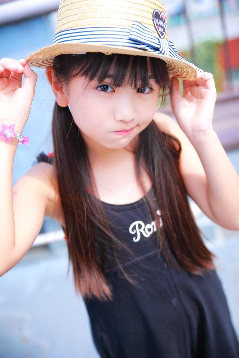【画像】メチャカワな女子小学生が見つかる ->画像>23枚