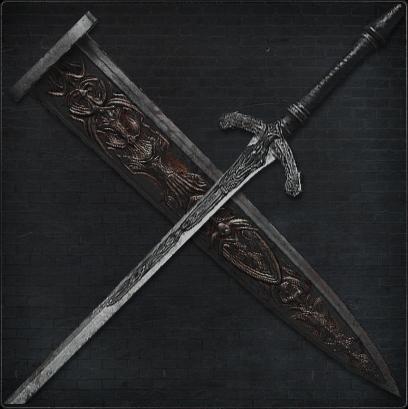 ボーン ルドウイーク 聖 剣 の ブラッド