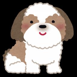 愛犬の日記帳 Lera Castle Official Site