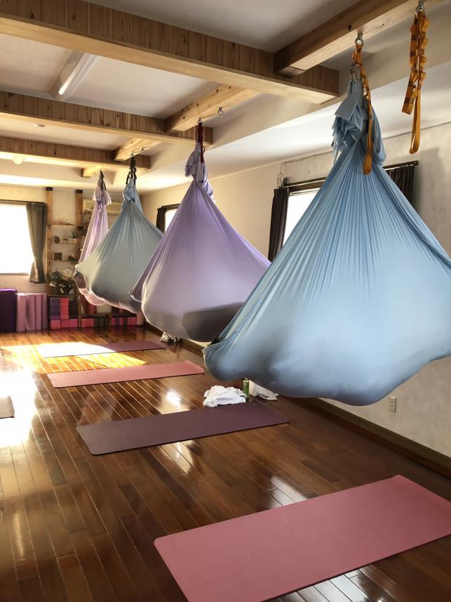 Yoga Studio Realignの画像