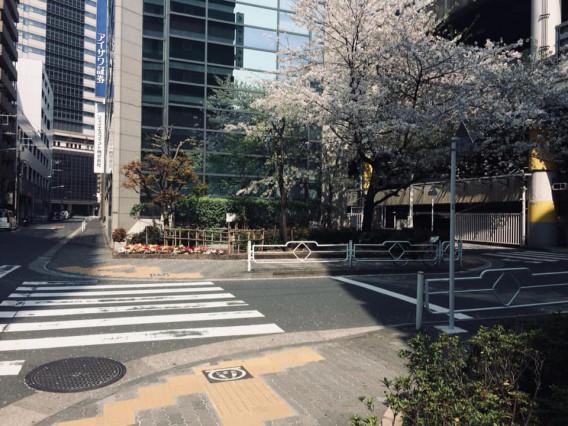 日本橋①039】本材木町 | 江戸町巡り