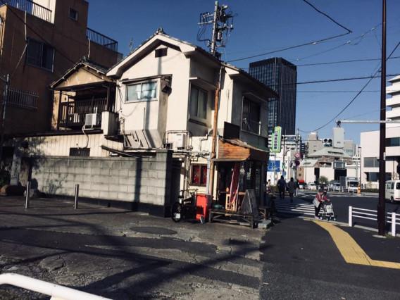 牛込①023】牛込筑土八幡町 | 江戸町巡り