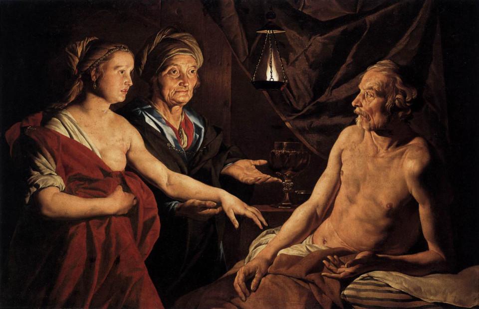 アラブ人の祖イシュマエルと「旧約聖書」 | tomo's artliteracy