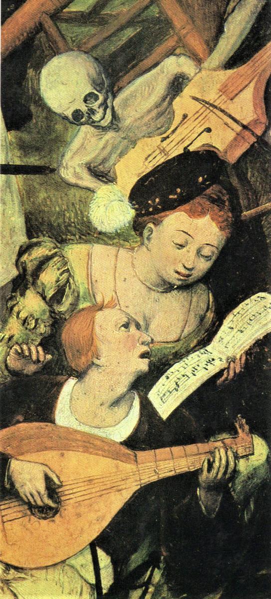 マルティン・ルターと宗教改革」2 中世末期「不安の時代」 | 粋なカエサル