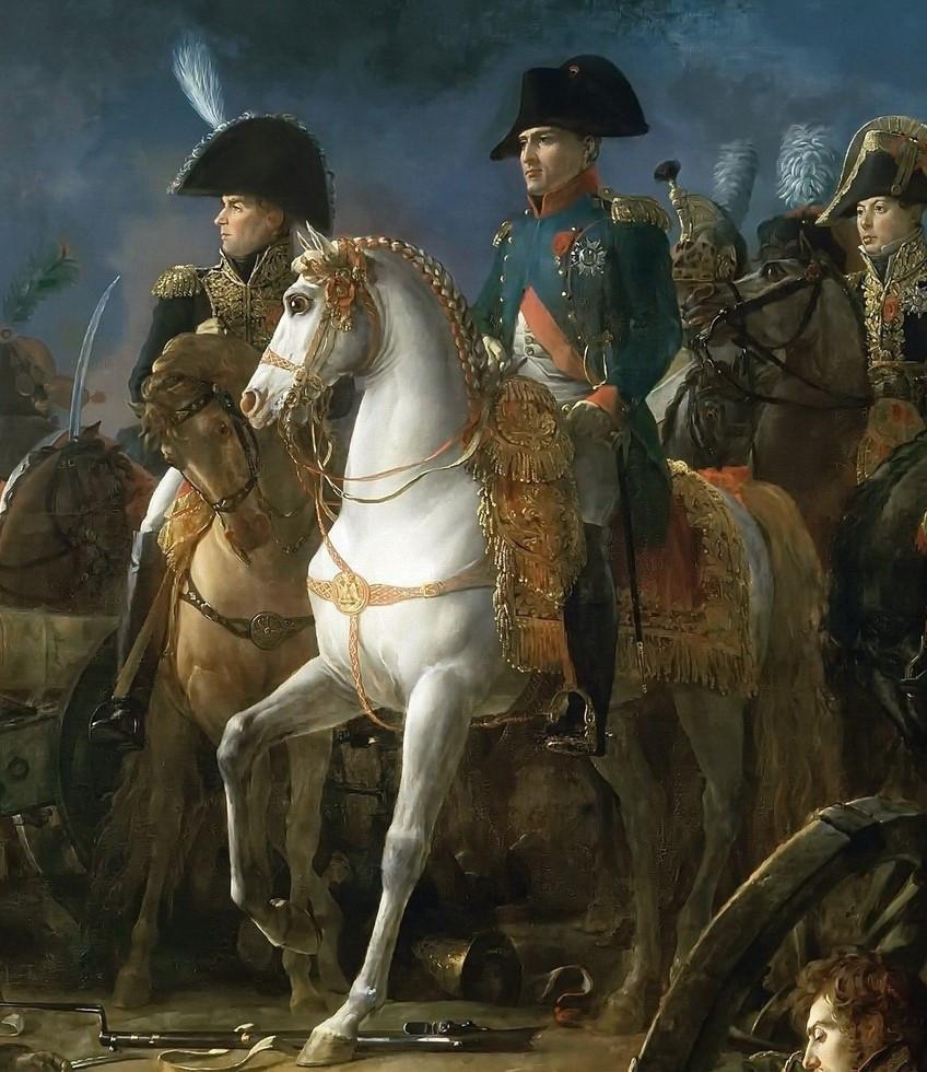 アウステ ル リッツ の 戦い