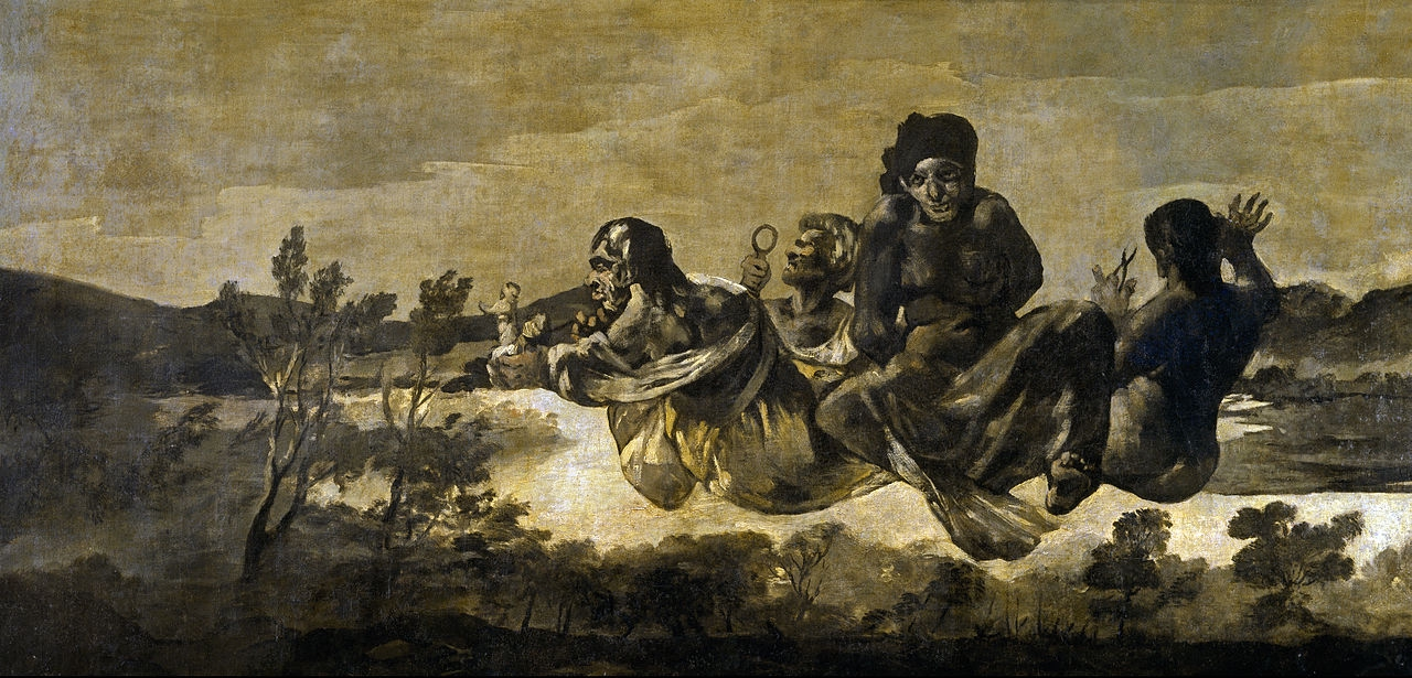 ギリシア神話の支配者7 ゼウス②二番目の妻テミス